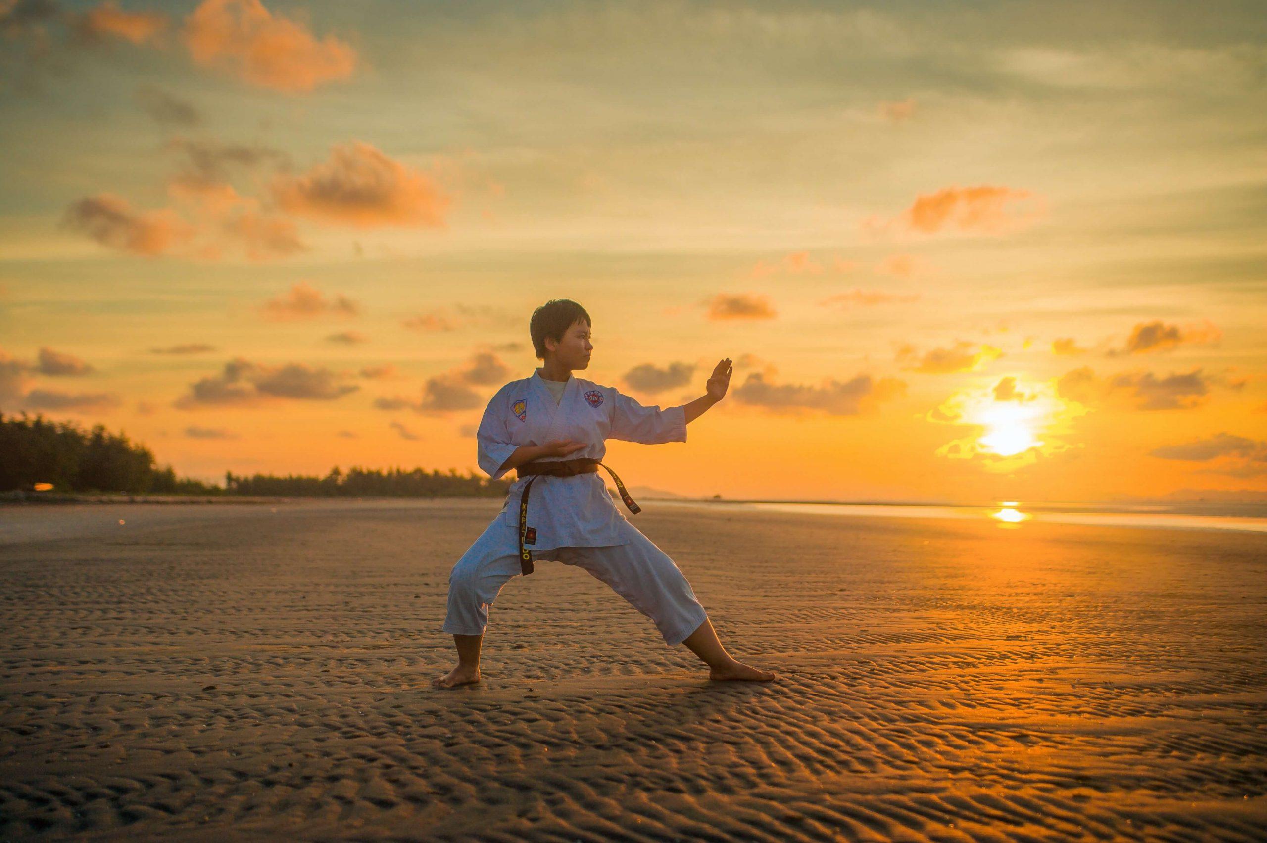 Coachings Arts-martiaux