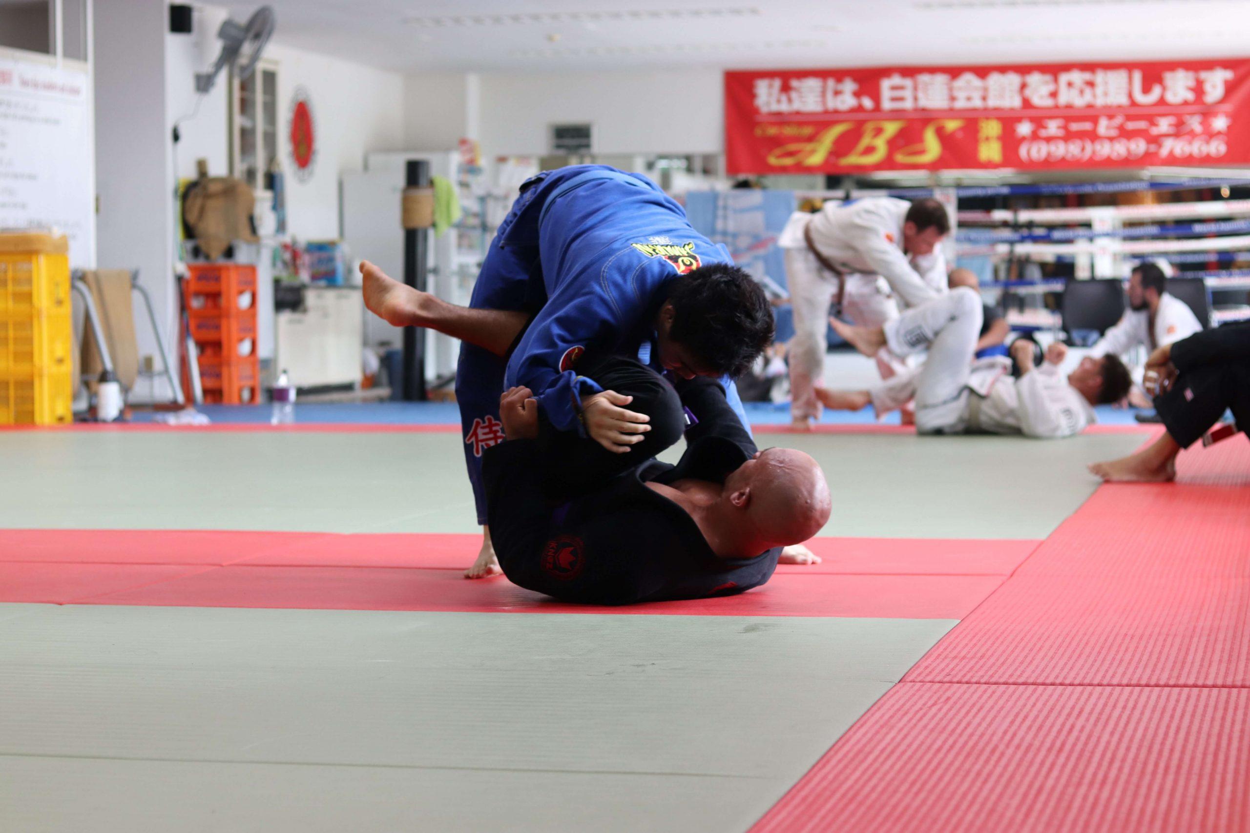 Coachings Self-Défense