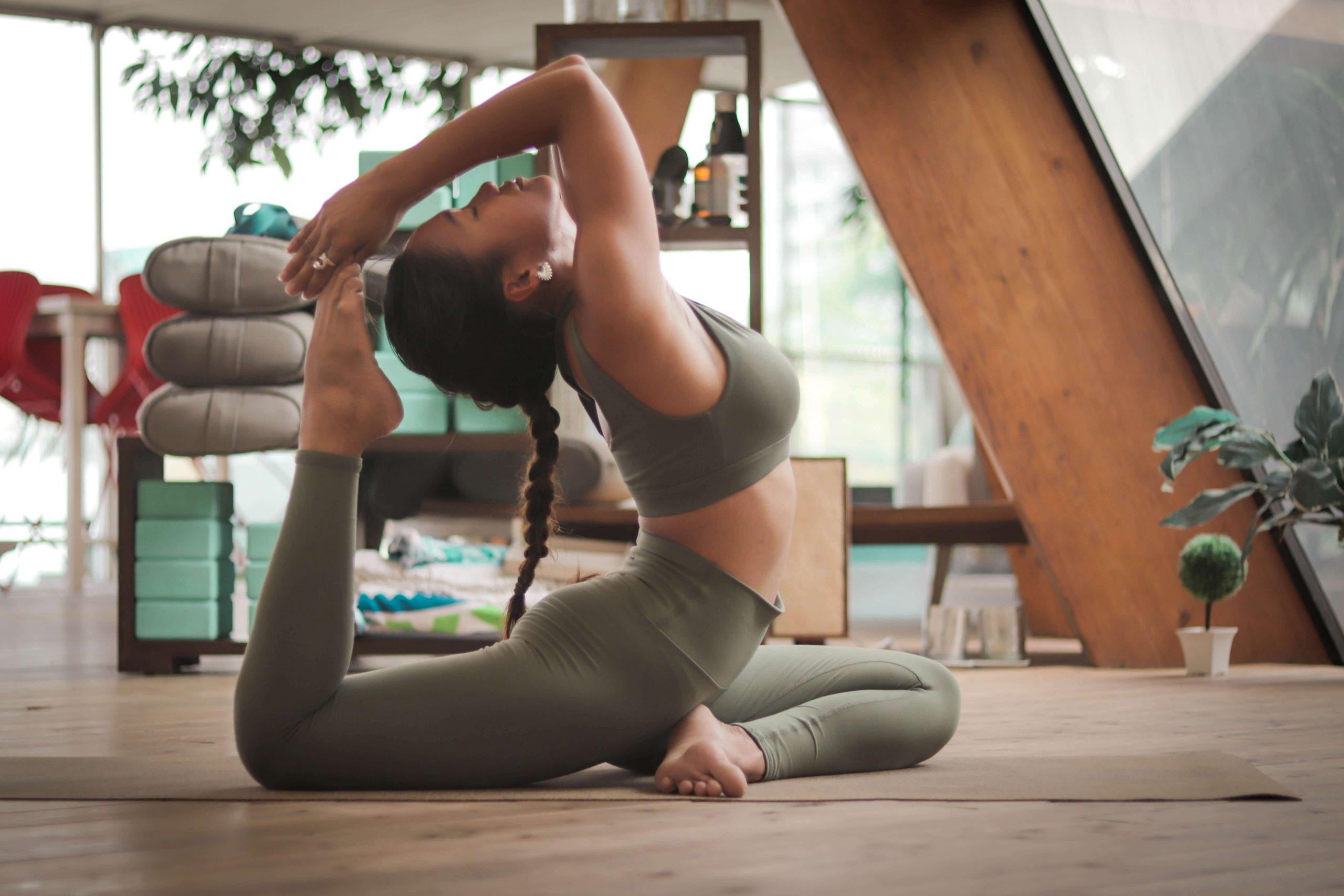 Coachings de Yoga